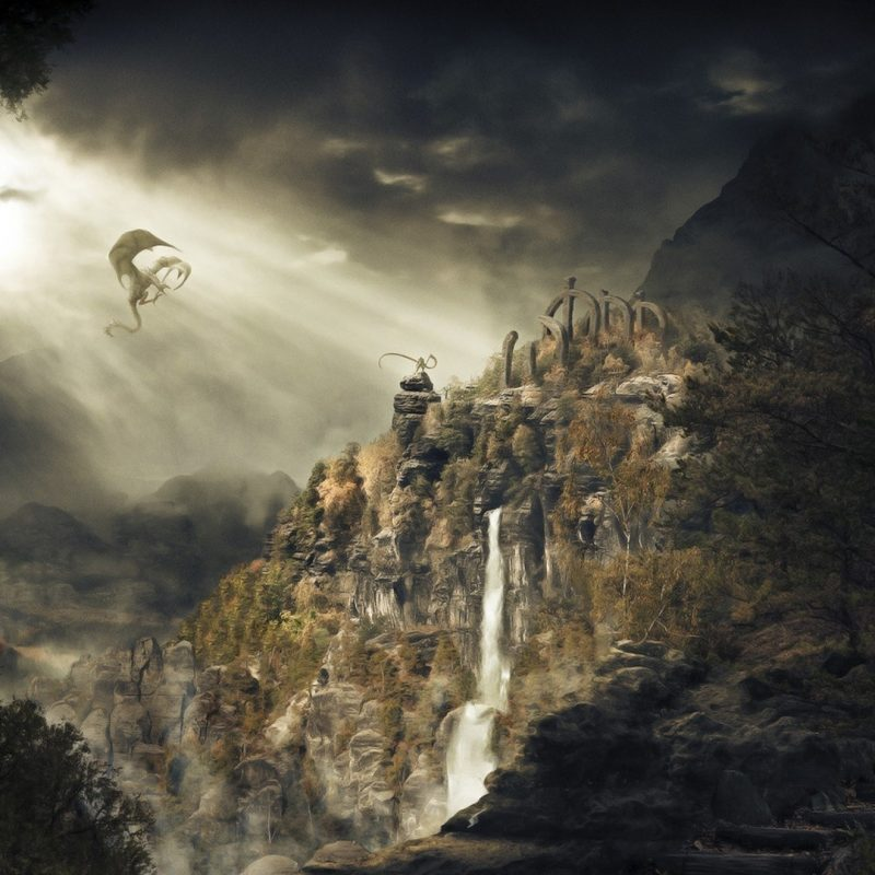 10 New Skyrim Landscape Wallpaper Dragon FULL HD 1080p For PC Desktop 2020 free download scrolls v skyrim dragons doeuvres dart jeux villes papier peint 800x800