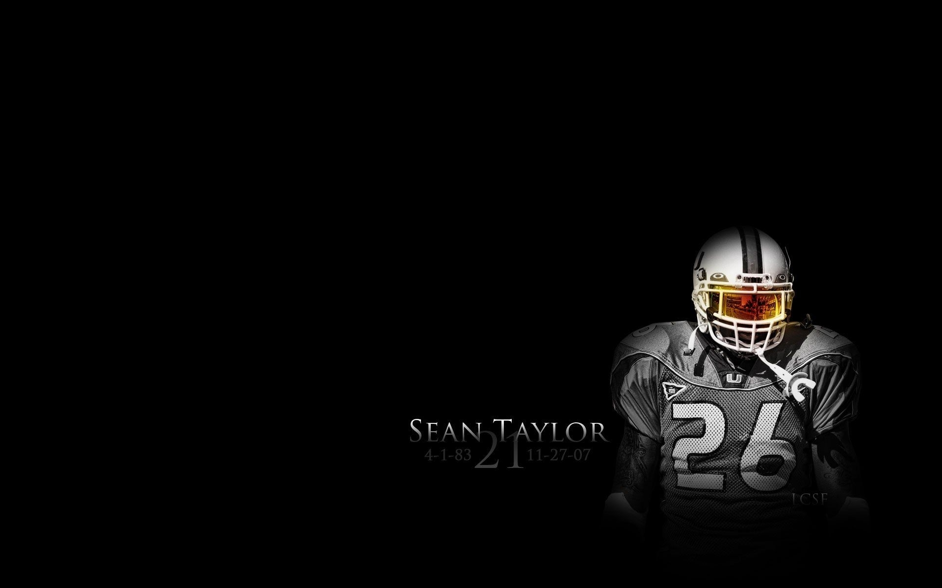 sean taylor wallpapers - wallpaper cave