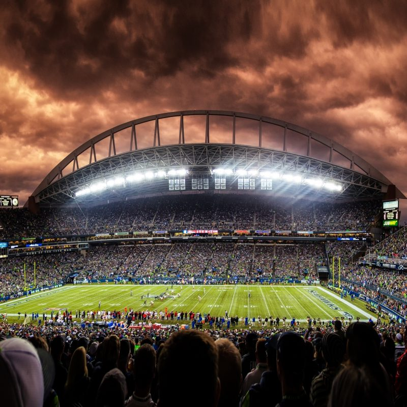 10 New American Football Stadium Background FULL HD 1080p For PC Background 2018 free download seattle seahawks nfl football qwest stadium media file 800x800