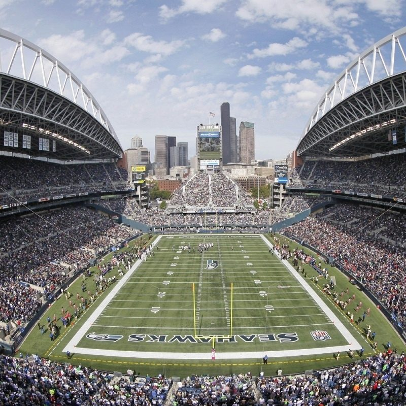 10 Top Nfl Football Stadium Background FULL HD 1080p For PC Background 2018 free download seattle seahawks stadium stadiums pinterest seahawks and seattle 800x800