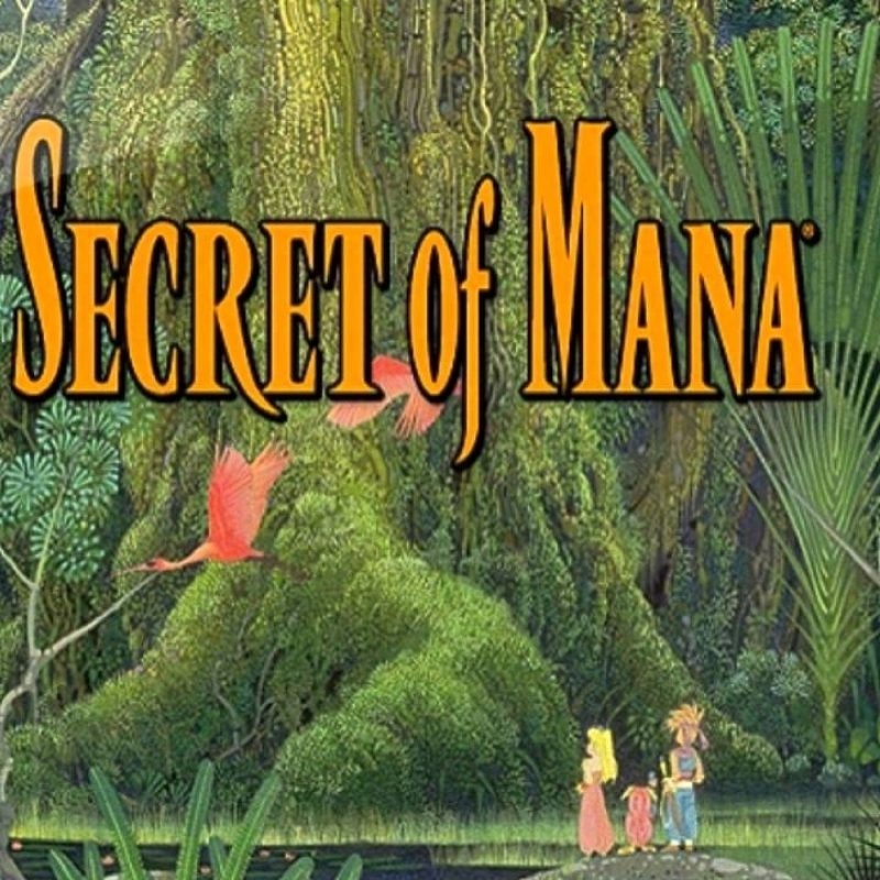 10 New Secret Of Mana Wallpaper FULL HD 1920×1080 For PC Desktop 2018 free download secret of mana un remake annonce en video gamersnine 800x800