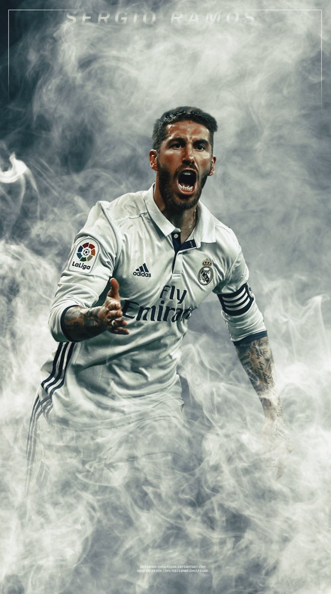 10 Latest Sergio Ramos Iphone Wallpaper FULL HD 1920×1080 For PC Desktop