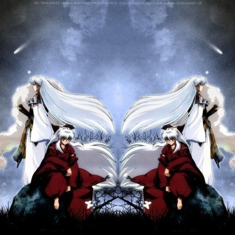 10 Top Inuyasha And Sesshomaru Wallpaper FULL HD 1920×1080 For PC Background 2021 free download sesshomaru desktop wallpaper 26504 baltana 800x800