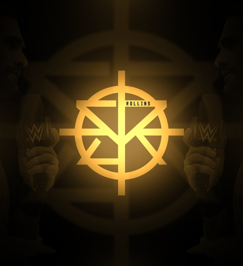 seth rollins - wallpaperinfernoshades on deviantart