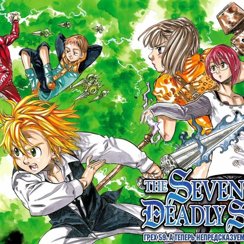 10 New The Seven Deadly Sins Anime Wallpaper FULL HD 1920×1080 For PC Background 2018 free download seven deadly sins fond decran and arriere plan 1600x1200 id518854 800x800