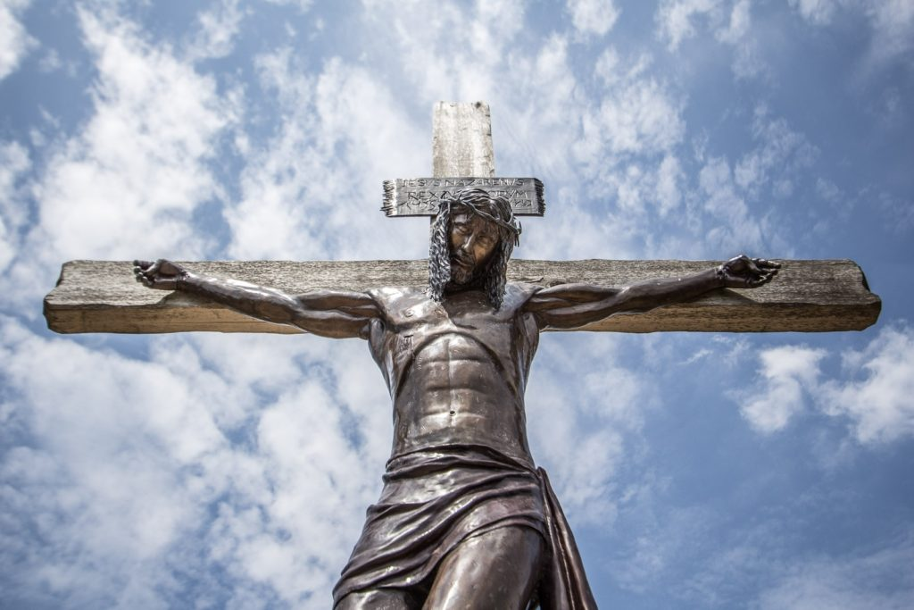 10 Latest Jesus On The Cross Pics FULL HD 1920×1080 For PC Desktop 2020 free download seven last words of jesus christ from the cross crossroads 1 1024x683