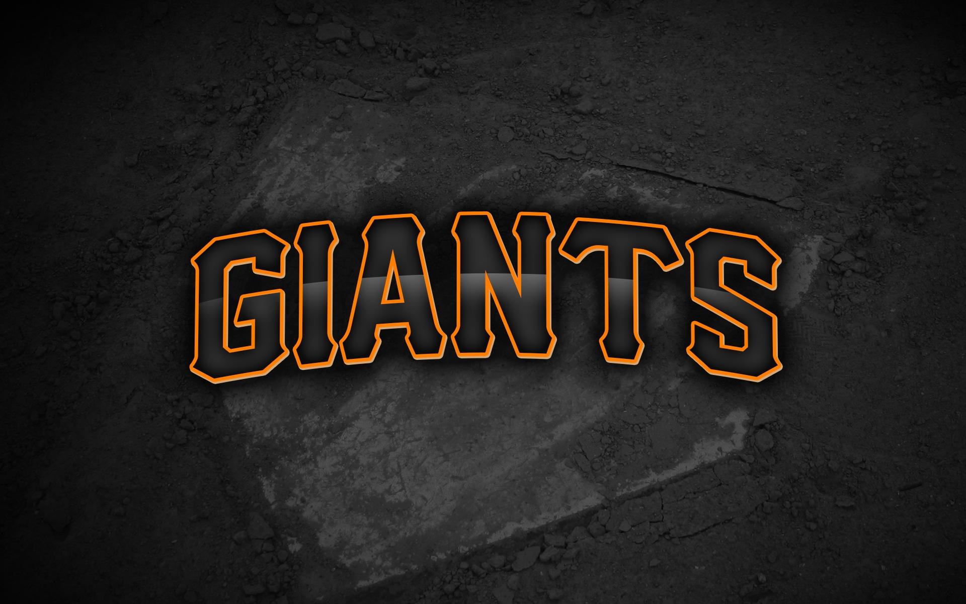 sf giants backgrounds | pixelstalk