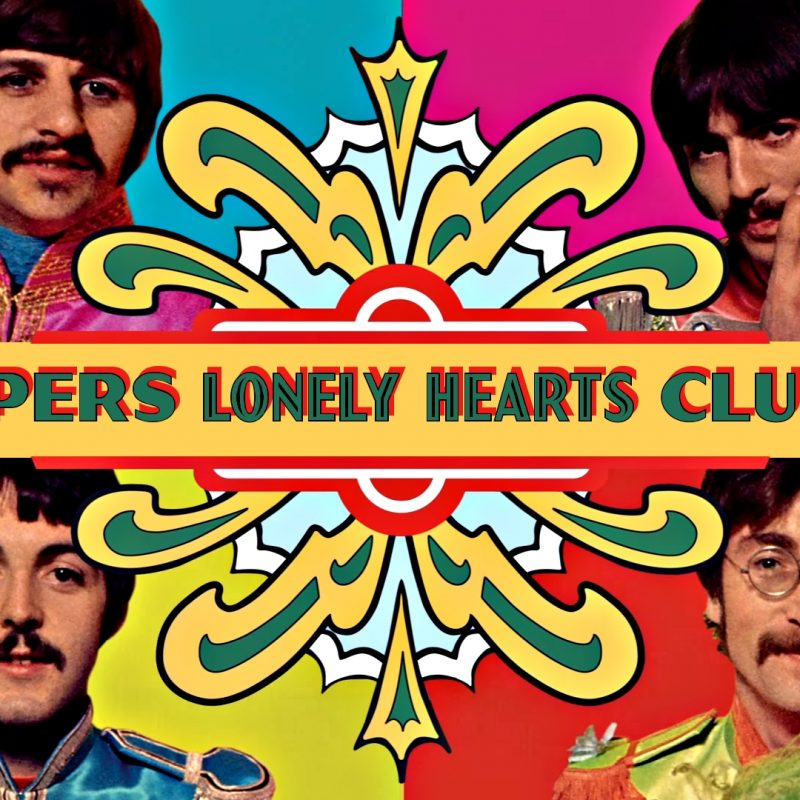 10 Best Sgt Pepper's Lonely Hearts Club Band Wallpaper FULL HD 1920×1080 For PC Background 2018 free download sgt pepper wallpaper beatles 800x800