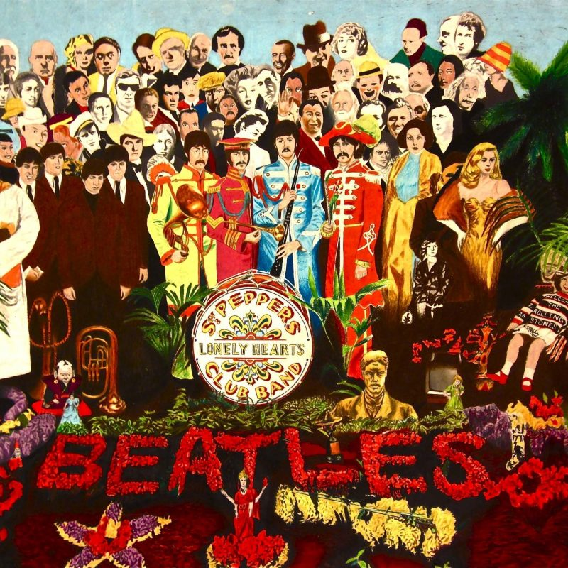 10 Best Sgt Pepper's Lonely Hearts Club Band Wallpaper FULL HD 1920×1080 For PC Background 2018 free download sgt peppers lonely heart club iphone wallpaper wallpaper rocket 800x800