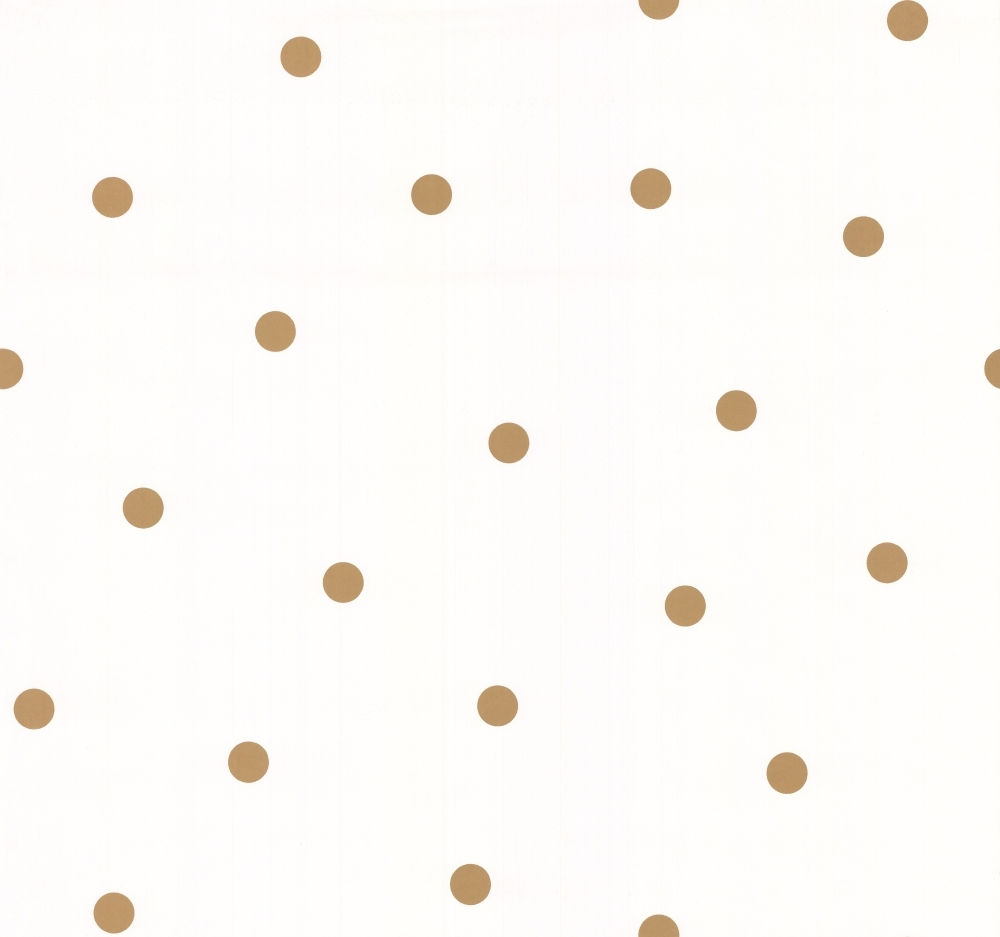 shadow dotkate spade - gold : wallpaper direct