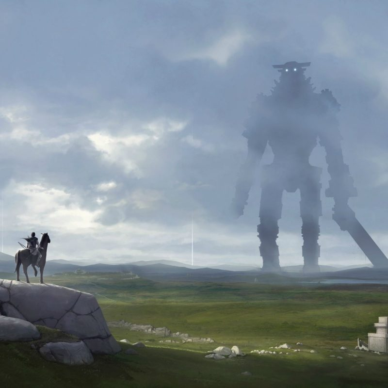 10 Latest Shadow Of The Colossus Wallpapers FULL HD 1920×1080 For PC Desktop 2020 free download shadow of the colossus fan art 1920x1200 imgur 800x800