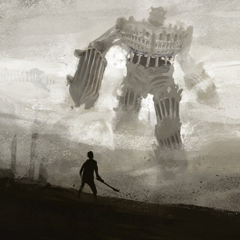 10 Best Shadow Of The Colossus Wallpaper Hd FULL HD 1080p For PC Background 2018 free download shadow of the colossus full hd fond decran and arriere plan 1 800x800