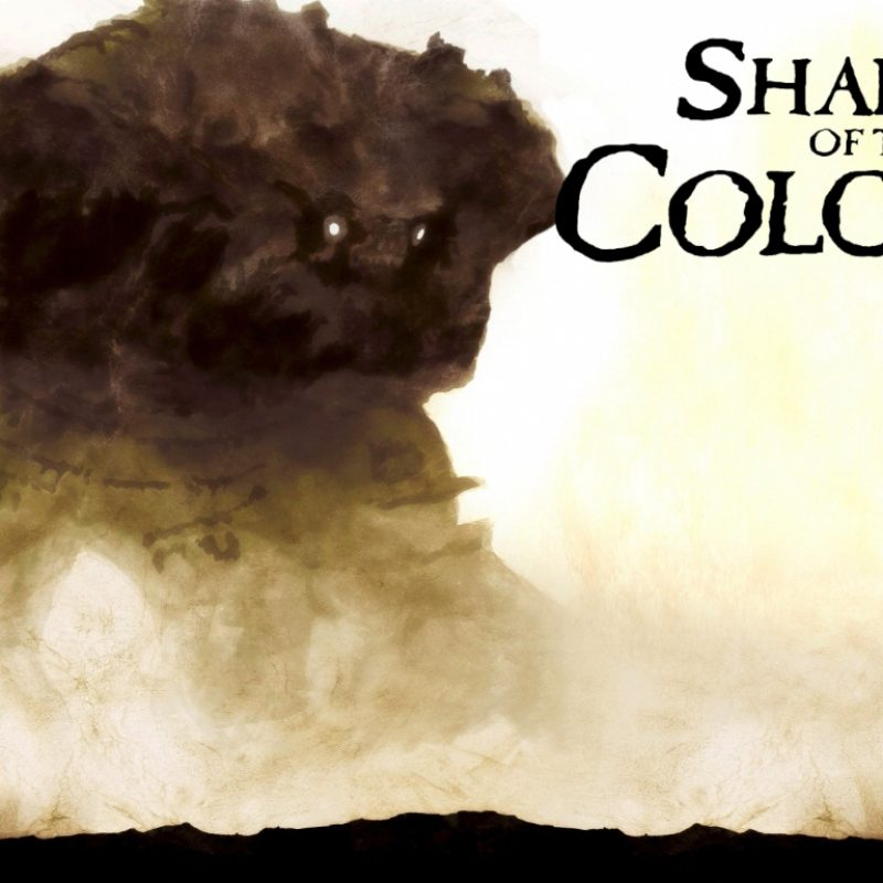 10 Latest Shadow Of The Colossus Wallpapers FULL HD 1920×1080 For PC Desktop 2018 free download shadow of the colossus le test gameactu 800x800