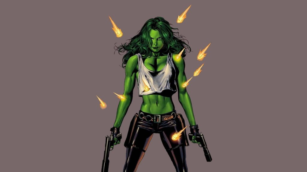 10 Top She Hulk Wallpaper FULL HD 1920×1080 For PC Desktop 2018 free download she hulk images she hulk hd wallpaper and background photos 40447762 1024x576