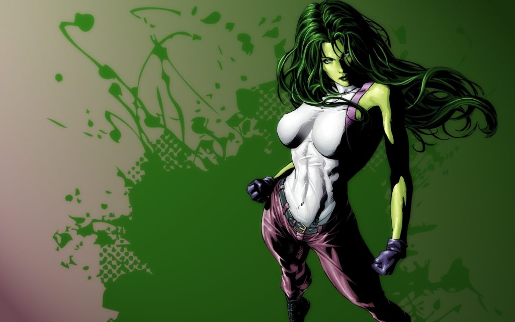 10 Top She Hulk Wallpaper FULL HD 1920×1080 For PC Desktop 2018 free download she hulk images she hulk hd wallpaper and background photos 40447764 1024x640