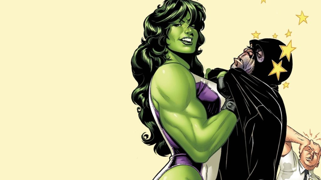 10 Top She Hulk Wallpaper FULL HD 1920×1080 For PC Desktop 2018 free download she hulk walldevil 1024x576