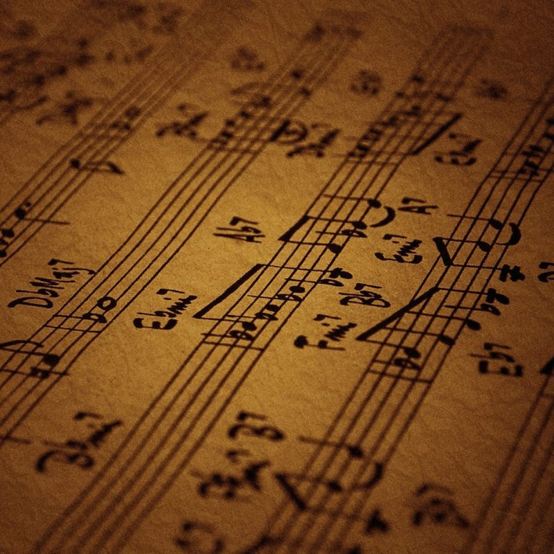 10 Top Sheet Music Desktop Background FULL HD 1080p For PC Desktop 2020 free download sheet music wallpaper music wallpapers 8357 800x800