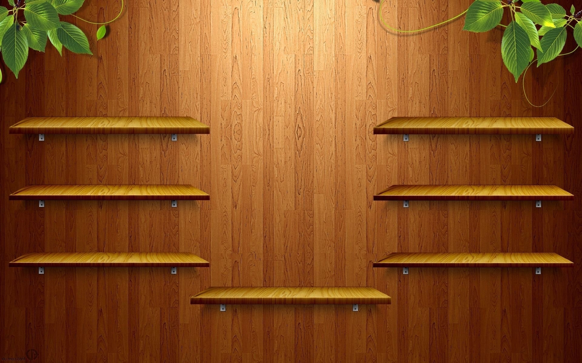 shelves background hd | gendiswallpaper