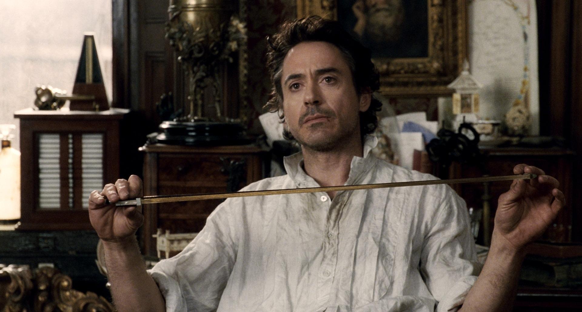 10 Latest Sherlock Holmes Robert Downey Jr Hd Wallpaper Full Hd