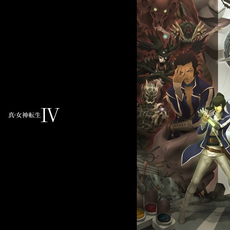 10 Top Shin Megami Tensei Nocturne Wallpaper FULL HD 1080p For PC Desktop 2018 free download shin megami tensei iv annonce aux etats unis sur la 3ds pour cet ete 800x800