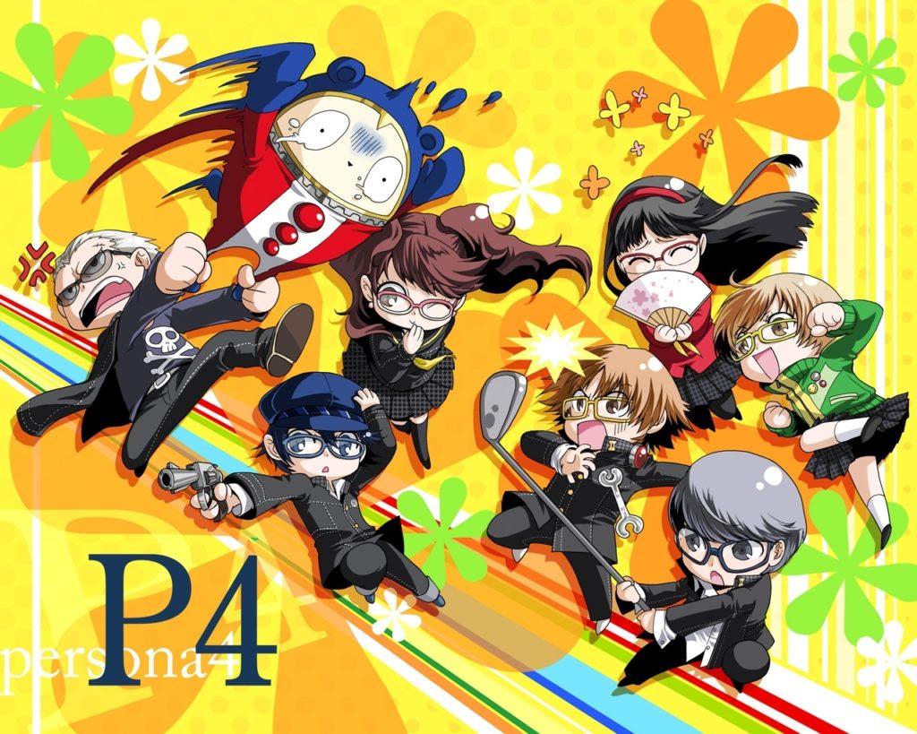 10 New Persona 4 Phone Wallpaper FULL HD 1080p For PC Desktop 2018 free download shin megami tensei persona 4 wallpaper 177582 zerochan anime 1024x819