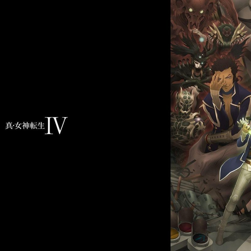10 Latest Shin Megami Tensei Wallpaper FULL HD 1080p For PC Desktop 2018 free download shin megami tensei wallpapers wallpaper cave 800x800