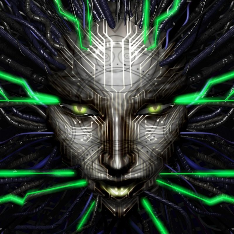 10 New System Shock 2 Wallpaper 1920X1080 FULL HD 1920×1080 For PC Desktop 2018 free download shodan from system shock 2 full hd fond decran and arriere plan 800x800