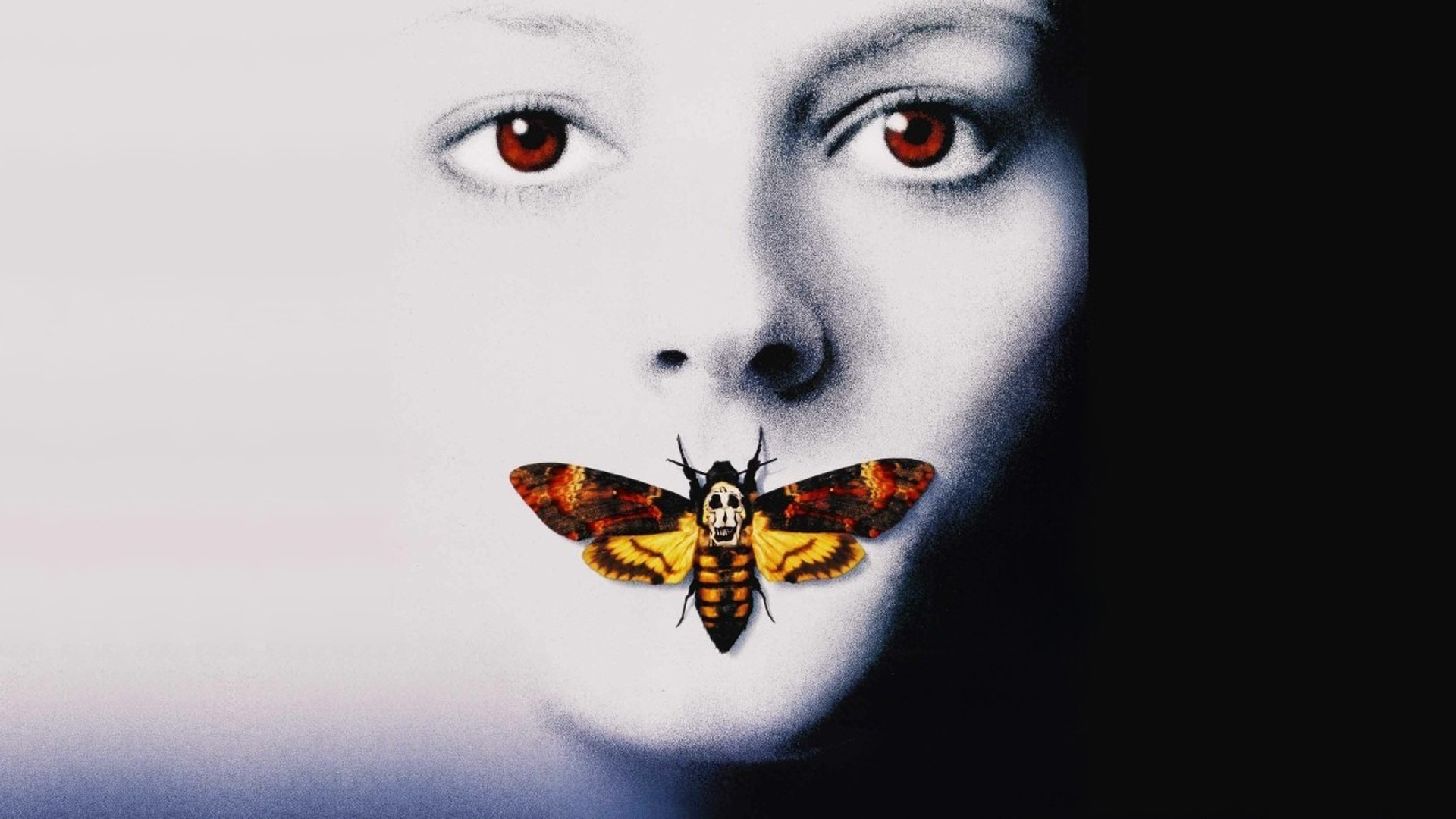 silence of the lambs wallpaper (69+ images)