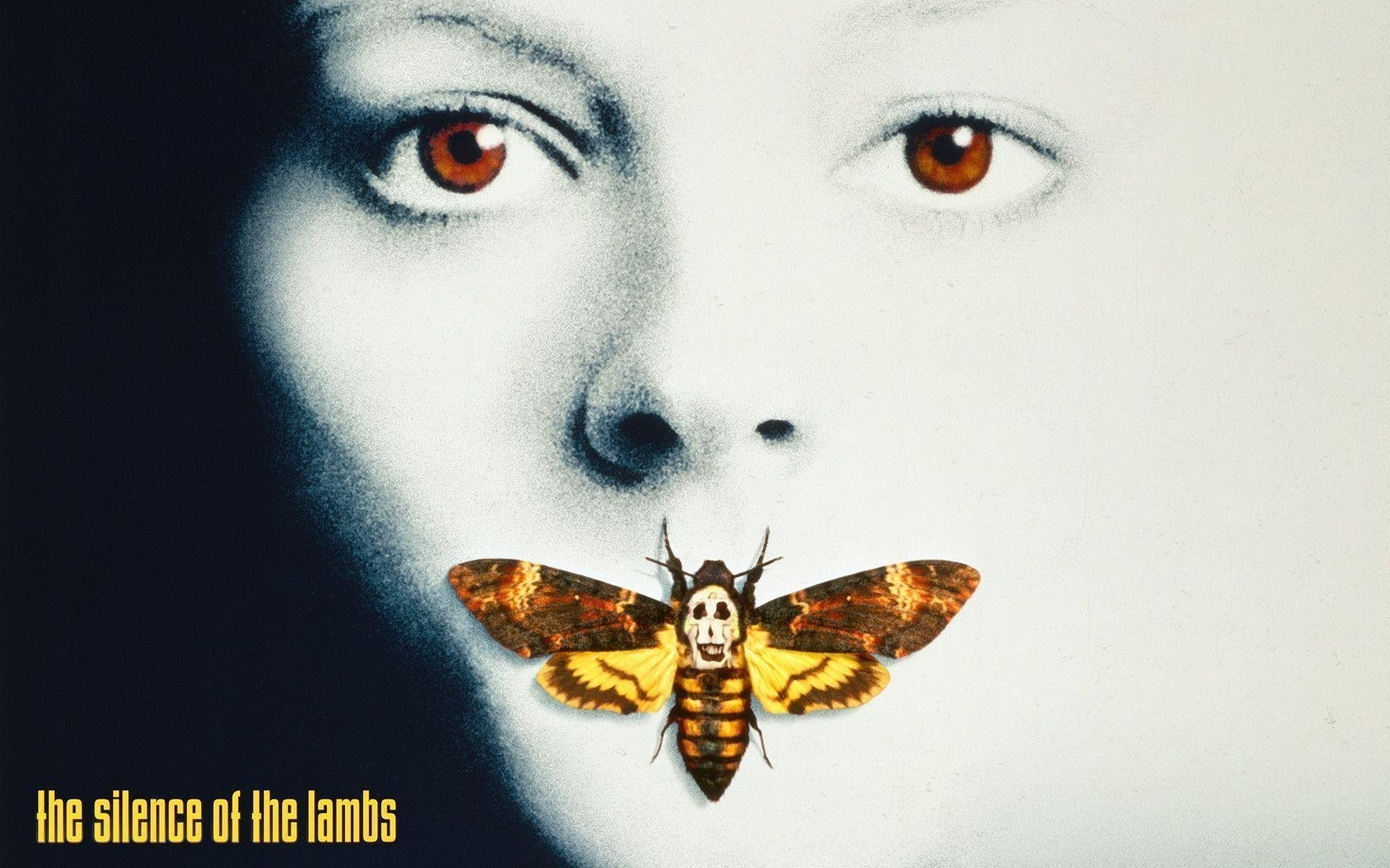 silence of the lambs wallpapers - wallpaper cave