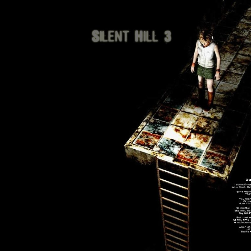 10 Best Silent Hill 3 Wallpaper FULL HD 1920×1080 For PC Background 2018 free download silent hill 3 images sh3 wallpaper hd wallpaper and background 800x800