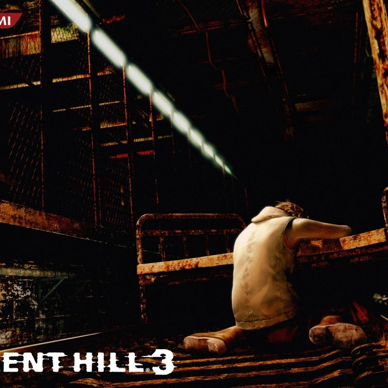 10 Best Silent Hill 3 Wallpaper FULL HD 1920×1080 For PC Background 2018 free download silent hill 3 wallpapers silent hill memories 1 800x800
