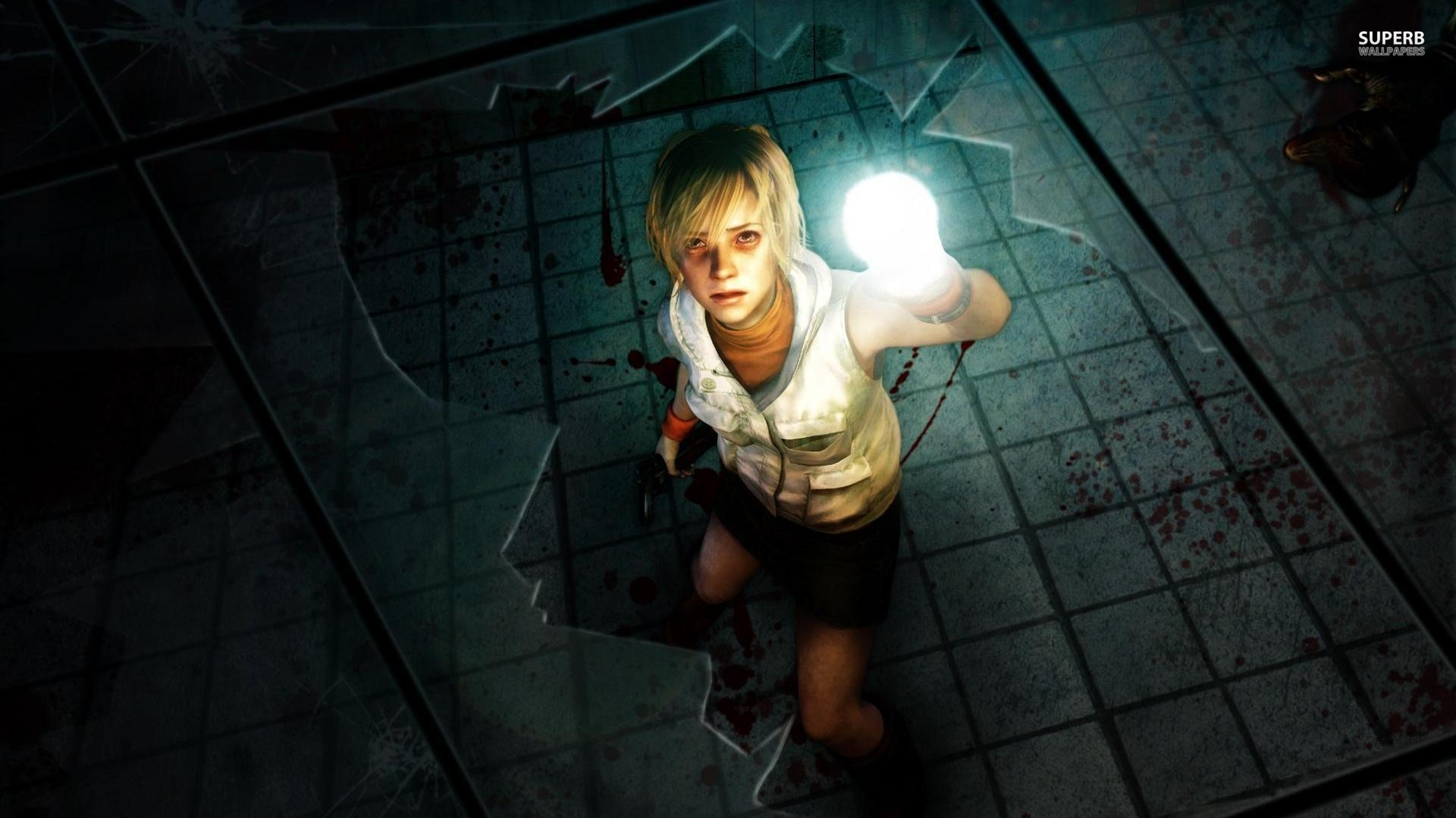 10 Best Silent Hill 3 Wallpaper FULL HD 1920×1080 For PC Background