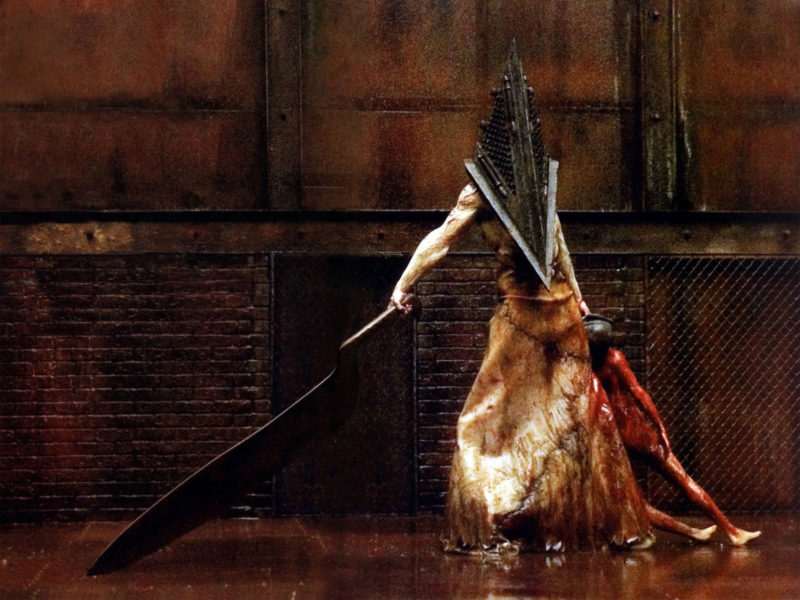 10 Top Pyramid Head Wallpaper 1920X1080 FULL HD 1920×1080 For PC Background 2018 free download silent hill pyramid head wallpapers hd wallpaper cave 800x600