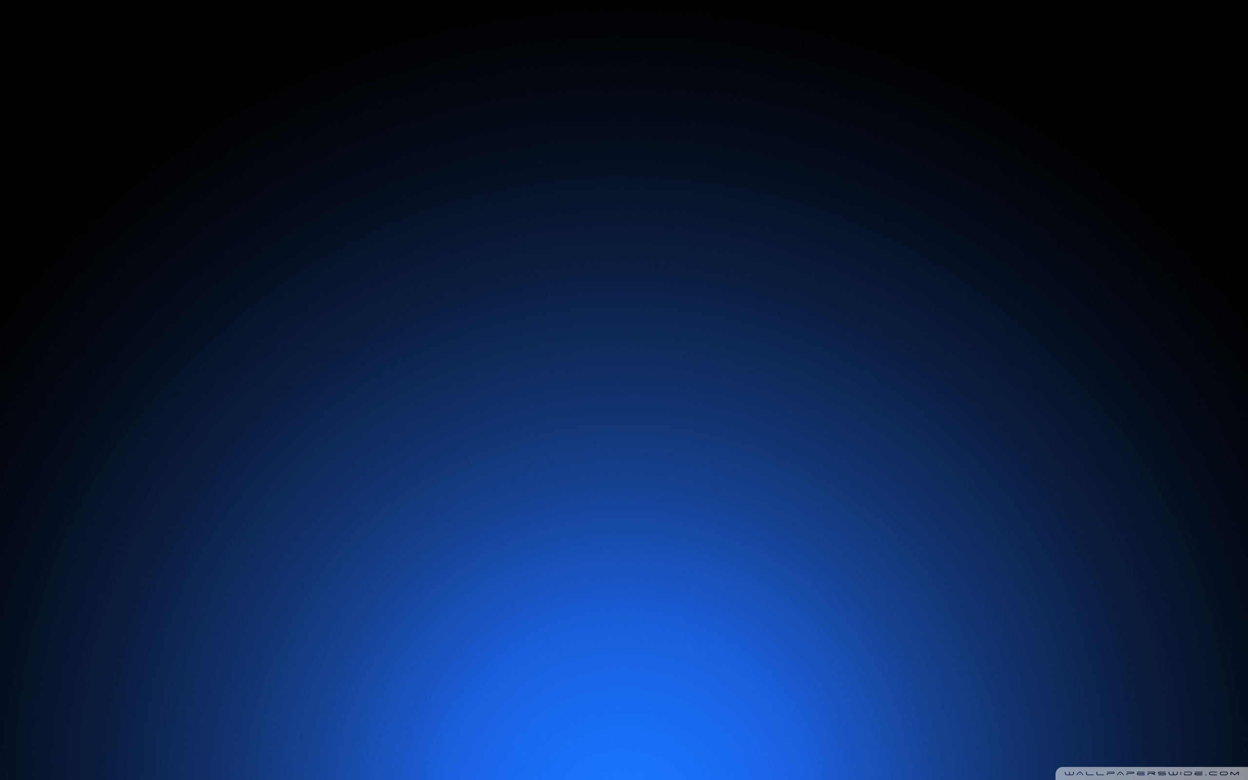 simple blue & black wallpaper ❤ 4k hd desktop wallpaper for 4k
