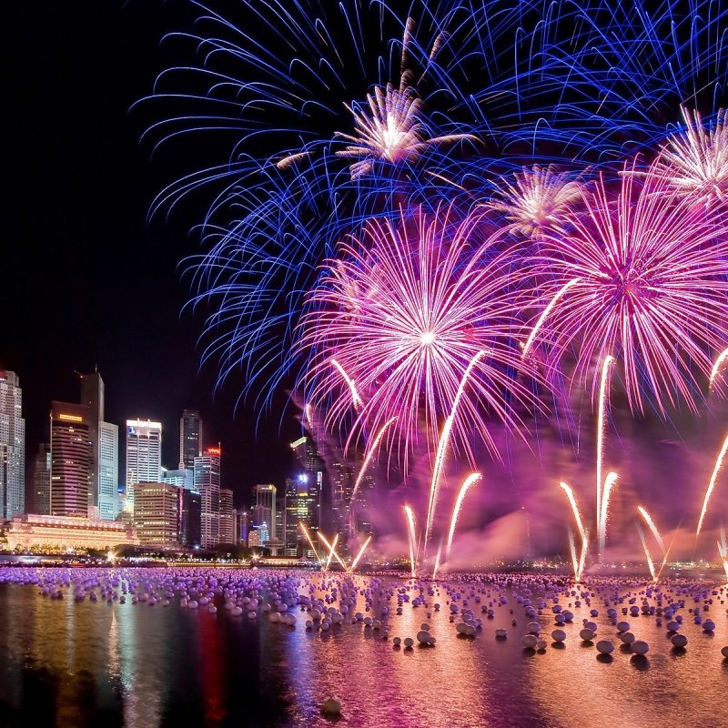 10 Latest Hd New Years Eve Wallpaper FULL HD 1920×1080 For PC Background 2018 free download singapore new years eve holiday fireworks city at night hd wallpaper 800x800