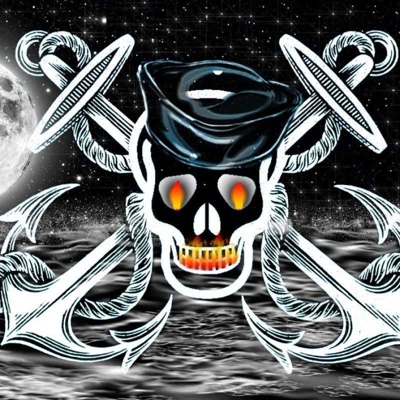 10 Most Popular Skulls And Crosses Wallpaper FULL HD 1080p For PC Background 2018 free download skull and anchor crossmybabyrocksmyworld on deviantart 800x800