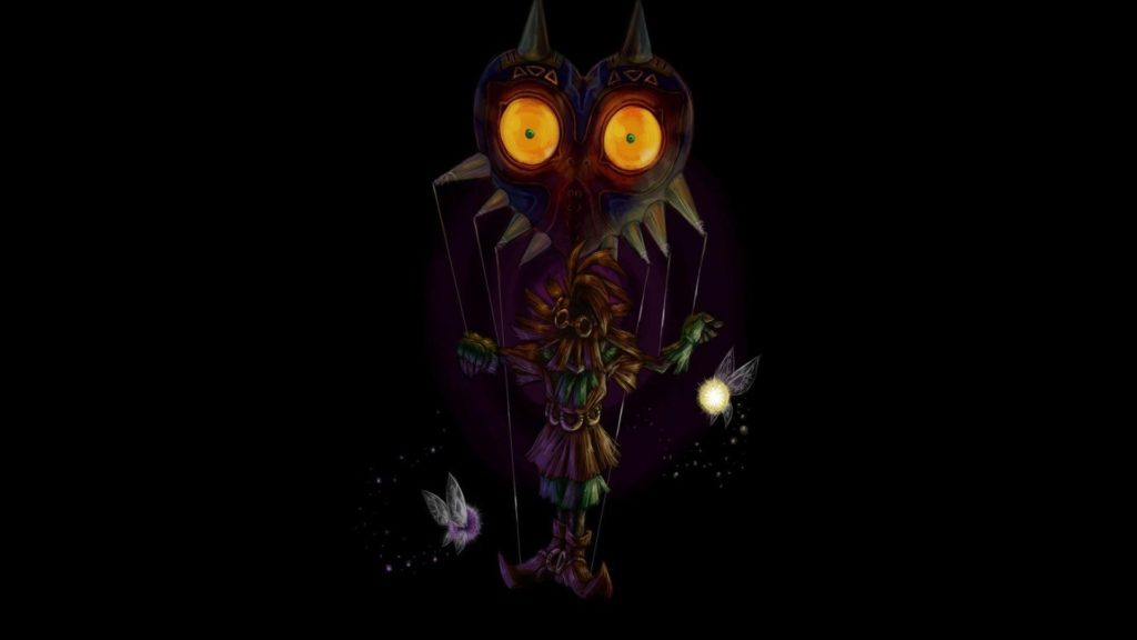 10 Best Majora's Mask Skull Kid Wallpaper FULL HD 1080p For PC Background 2020 free download skull kid wallpapers wallpaper cave 1024x576