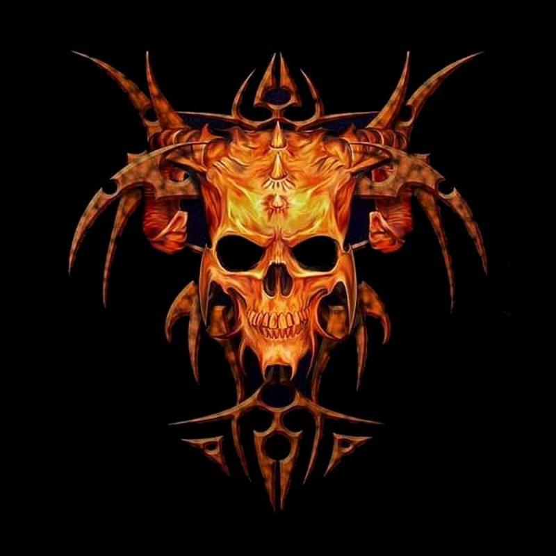 10 Top Free Skull Wallpaper Downloads FULL HD 1080p For PC Desktop 2018 free download skull wallpapers download group 83 2 800x800