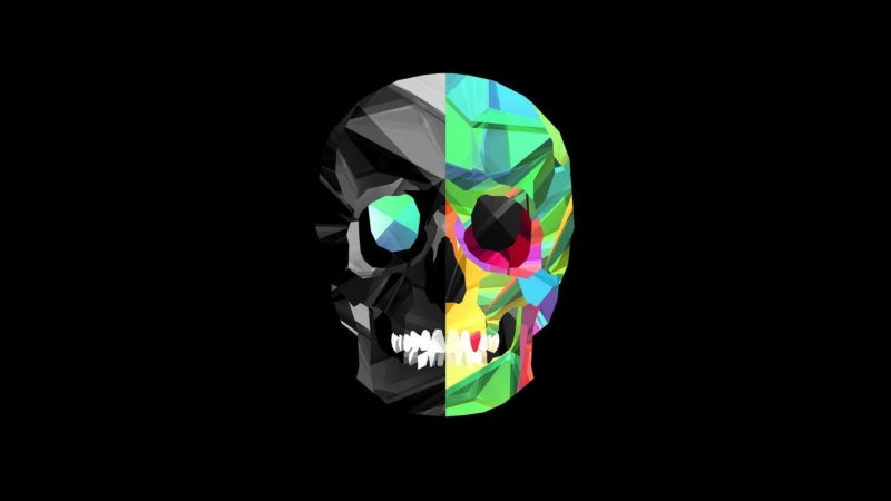 10 Top Cool Skulls Wallpapers FULL HD 1920×1080 For PC Desktop 2018 free download skull wallpapers high quality resolution is cool wallpapers i in 800x450