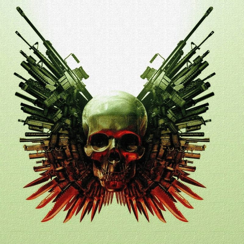 10 New Cool Skull And Guns FULL HD 1920×1080 For PC Background 2020 free download skulls and guns wallpapers wallpaper cave 1 800x800