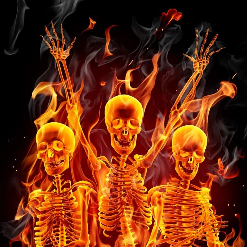 10 Most Popular Skulls And Flames Wallpaper FULL HD 1080p For PC Desktop 2018 free download skulls with flames light my fire pinterest skeleton 800x800