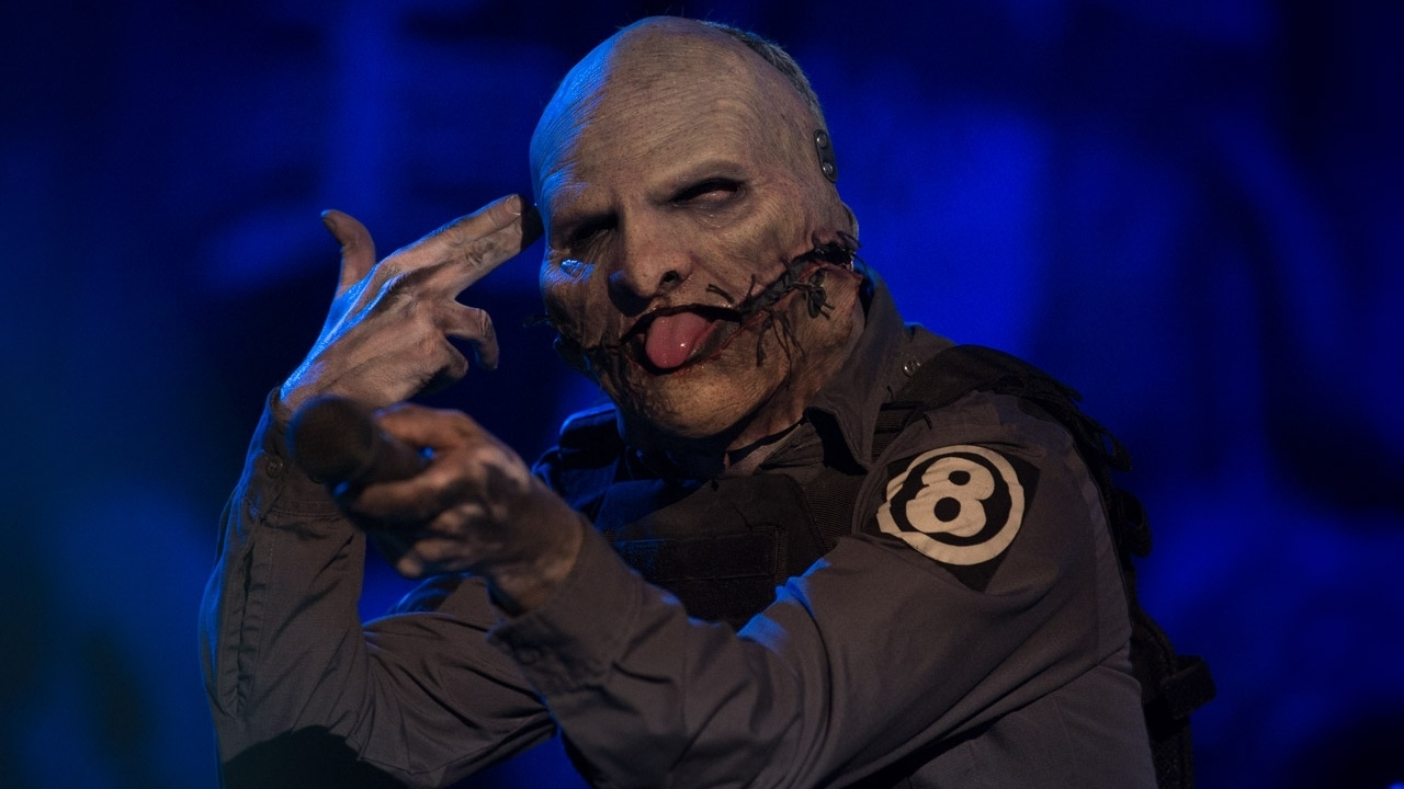 slipknot's corey taylor covers prince - calibertv