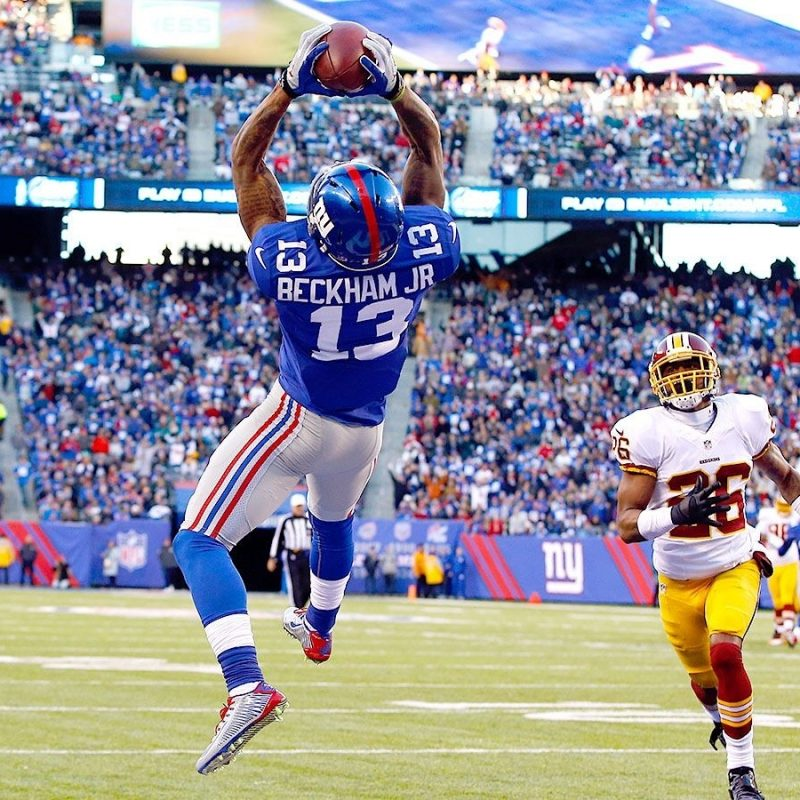 10 New Odell Beckham Jr Catch Wallpaper FULL HD 1080p For PC Desktop 2018 free download smashing watch giants wide receiver odell beckham make an insane 800x800