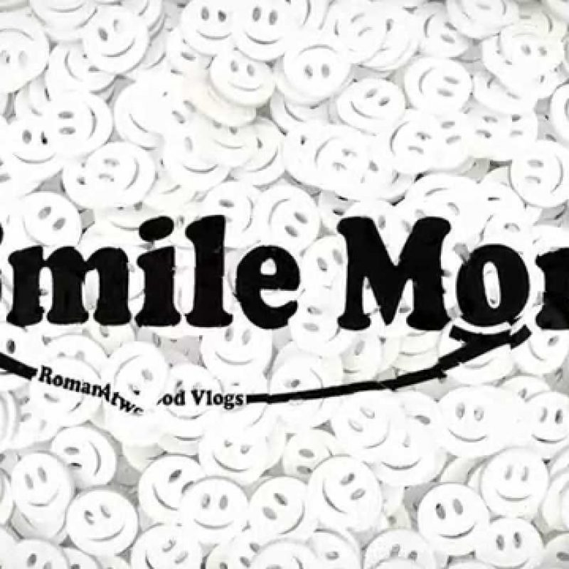 10 New Smile More Logo Wallpaper FULL HD 1920×1080 For PC Background 2018 free download smile more romanatwoodvlogs intro 2 youtube 800x800