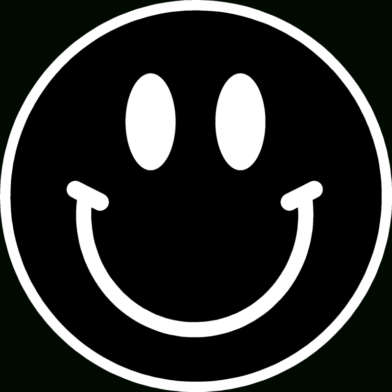 10 Most Popular Smiley Face Black Background FULL HD 1080p For PC Desktop 2021 free download smiley face black background clipart library clip art library 800x800