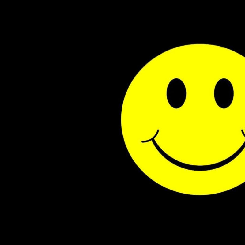 10 Most Popular Smiley Face Black Background FULL HD 1080p For PC Desktop 2021 free download smiley face black backgrounds wallpaper cave 800x800
