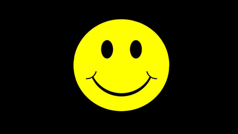10 Most Popular Smiley Face Black Background FULL HD 1080p For PC Desktop 2020 free download smiley face ecosia 800x450