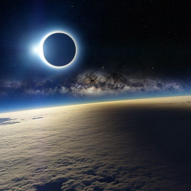 10 Latest Solar Eclipse Wallpaper Hd FULL HD 1920×1080 For PC Background 2020 free download solar eclipse from space e29da4 4k hd desktop wallpaper for 4k ultra hd tv 800x800