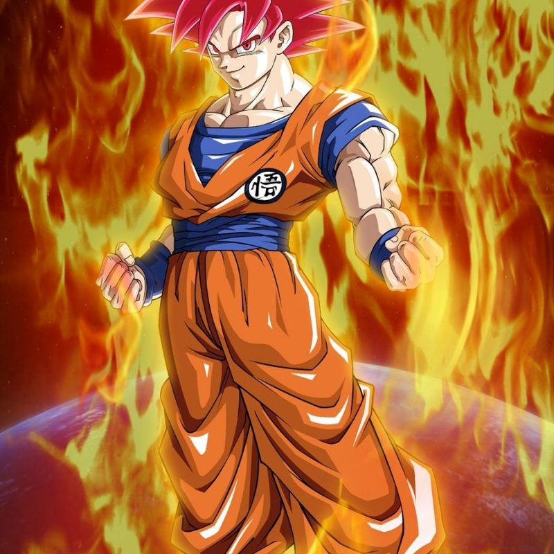 10 Most Popular Dragon Ball Z Wallpaper Goku Super Saiyan God FULL HD 1080p For PC Background 2020 free download son goku ssj god vs cell google search super god form 800x800