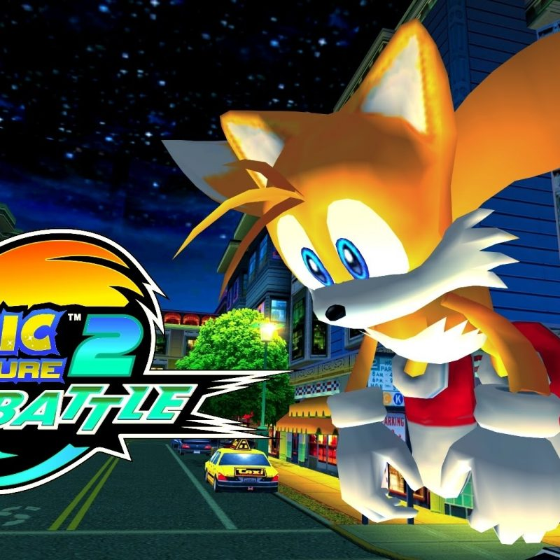 10 Most Popular Sonic Adventure 2 Battle Wallpaper FULL HD 1920×1080 For PC Background 2018 free download sonic adventure 2 battle mission street mechless tails real 800x800